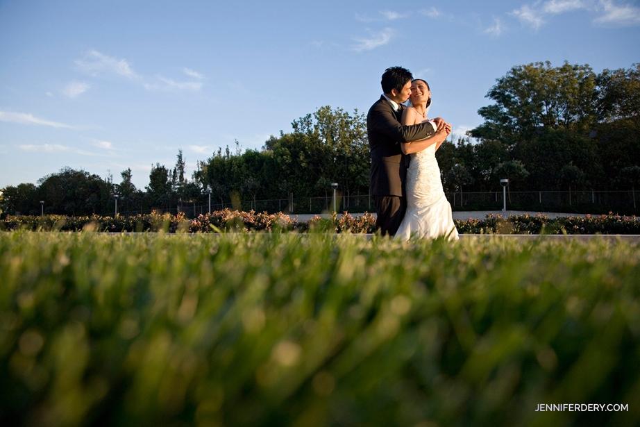 san diego wedding photos salk institute